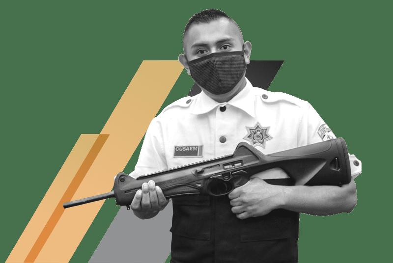 Guardias Armados CUSAEM
